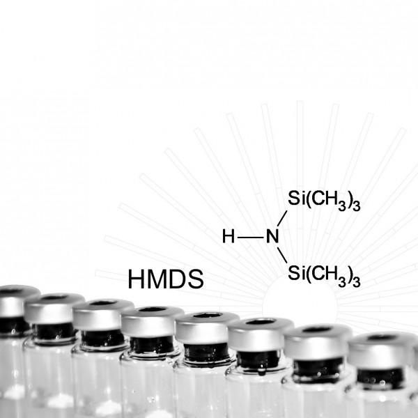Hexamethyldisilazan (HMDS), 10 x 1 mL