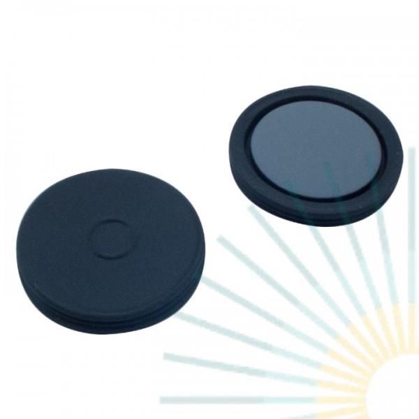 20mm Pharma-Fix-Septum, Butyl/PTFE, 3,0mm
